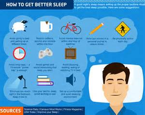 how to get a better sleep picture 1