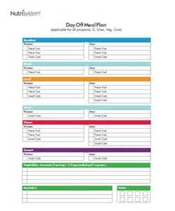 cancel nutrisystem diet plan picture 11