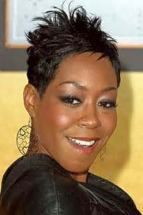 african american short hair styles picture 9