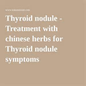 herbs to heal thyroid cyst picture 1