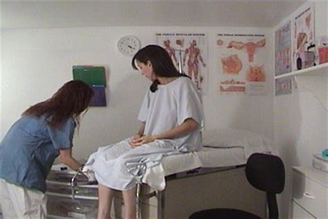 actual male medical examinations by female doctors picture 2