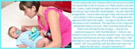 age regression breast feeding stories picture 5