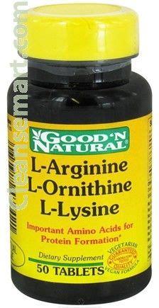 l arginine l ornithine height increase picture 5