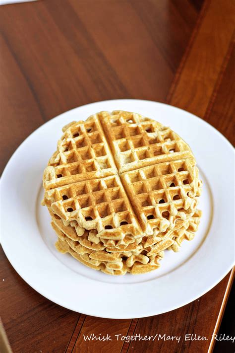 yeast waffles picture 9