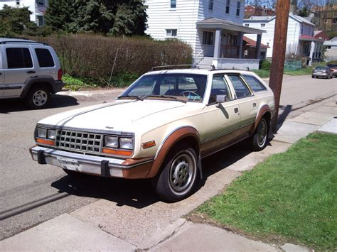 1981 amc eagle for sale picture 13
