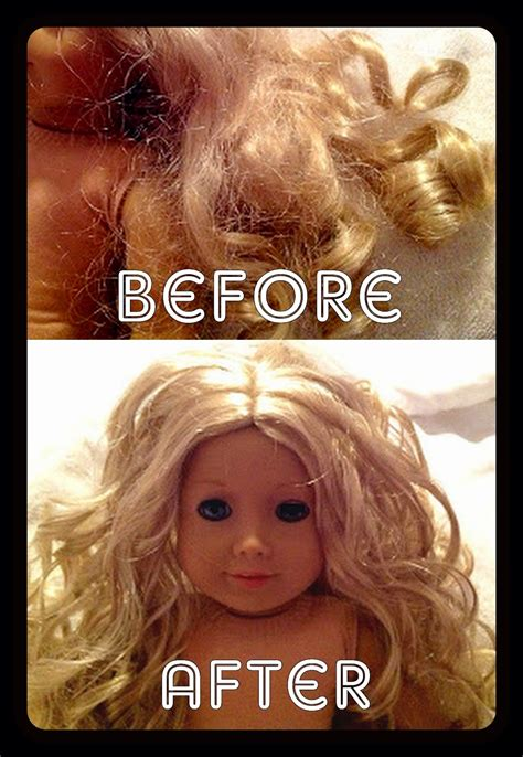 doll hair picture 8