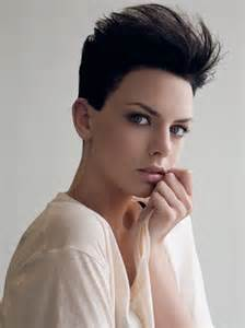 short hair models picture 5