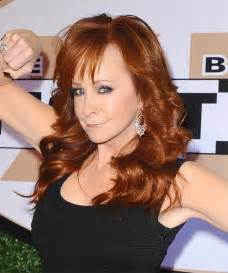 reba mcentire hairstyles picture 1