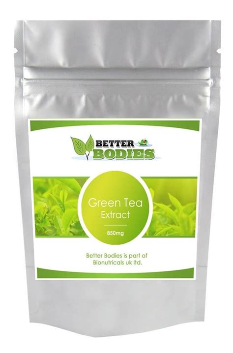 weight loss with green tea extract picture 11