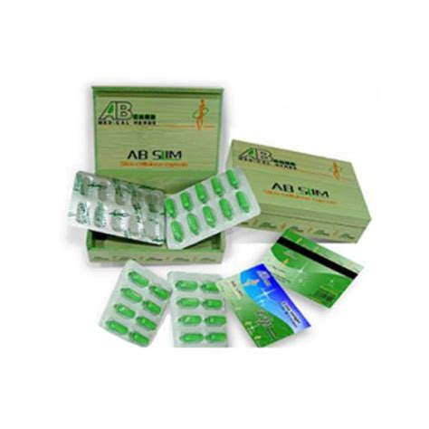 ab slim pills picture 5