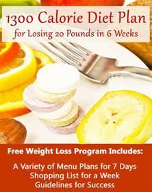 1299 calorie diet picture 2