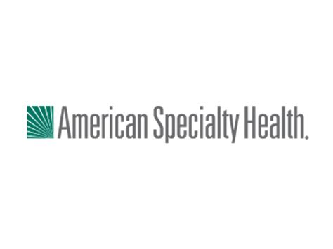 american specialty health picture 1