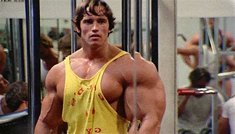 arnolds muscle pictures picture 10