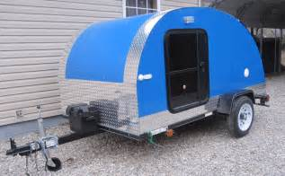 motorcycle trailers with sleeper picture 3
