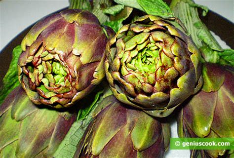 Cholesterol artichokes picture 10