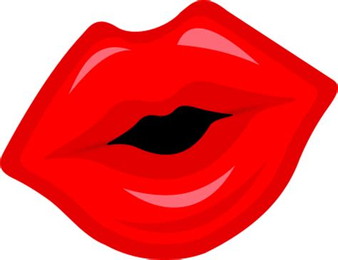clipart of lips picture 17