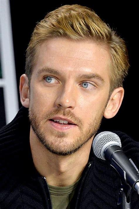 jonathan blonde hair blue eyes picture 1