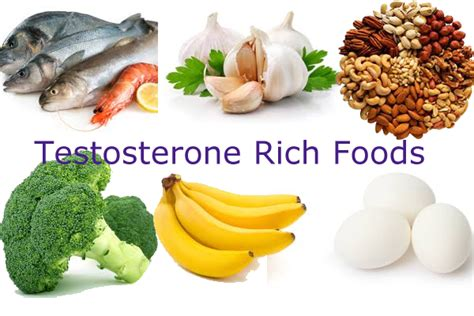 foods that boost testosterone picture 1