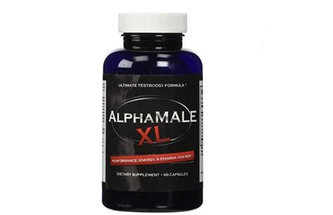 alpha male xl testosterone booster picture 9