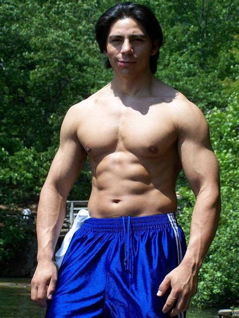 Muscle latino picture 1