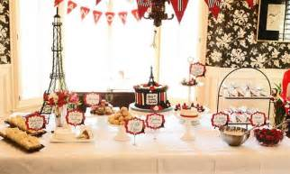 french birthday party part 2 picture 7