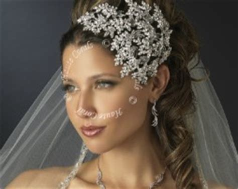 austrian crystal hair ories picture 10