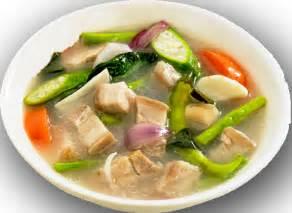 soup para sa nanganak picture 6