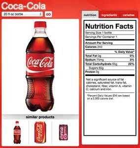 diet soda calories picture 7