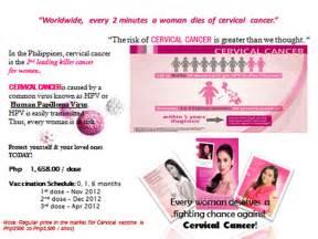 gamot sa symptoms of cervix cancer picture 6