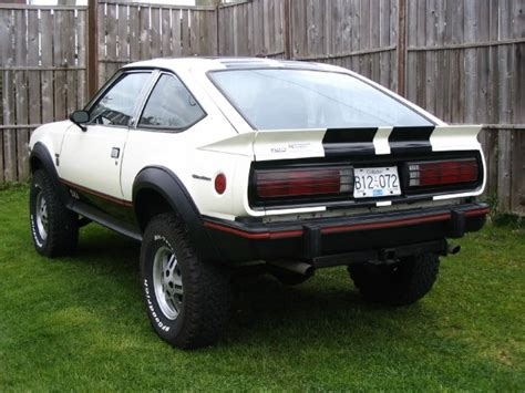 1981 amc eagle for sale picture 10