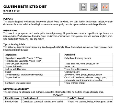 Fat and cholesterol restricted diet picture 6