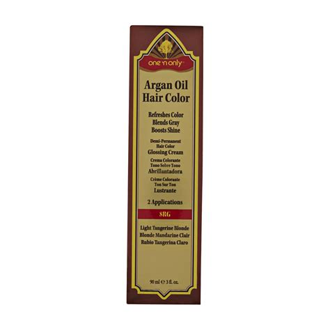 7a argan oil hair color picture 7