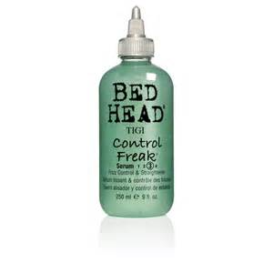 Bed head hair products picture 2