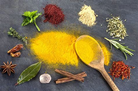 anti-inflammatory herbs that mimic omega3's picture 1