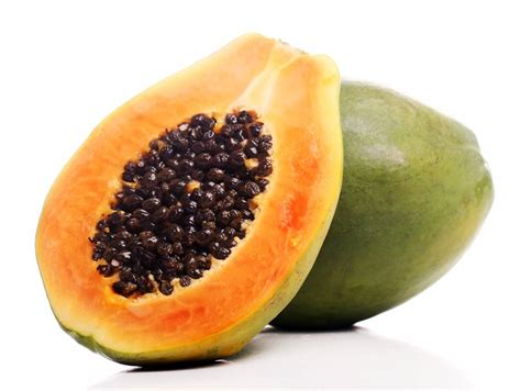 how to eat papaya seeds picture 6