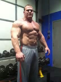 all manhood bodybuilder pectorals biceps bulge picture 1