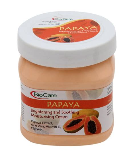where can i purchase skin creams that contain papaya picture 1