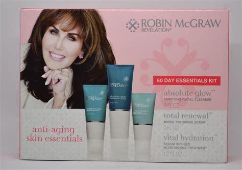 robin mcgraw revelation skin care discounts picture 1
