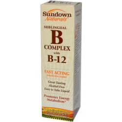 sublingual vitamin b complex loss of appee and picture 6