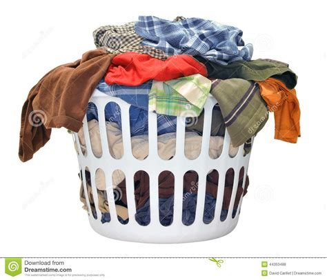 piles of clothes picture 1