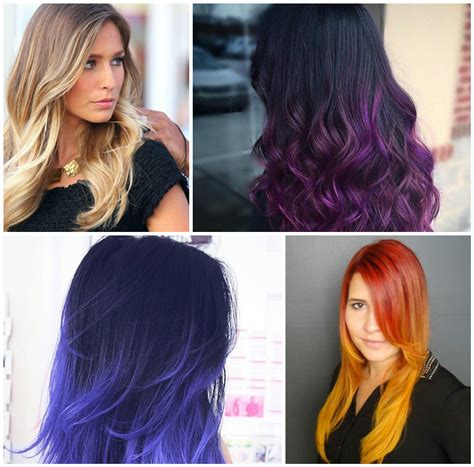 latest hair color picture 2