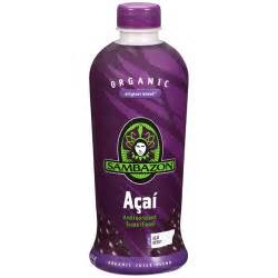 acai berry juice picture 1
