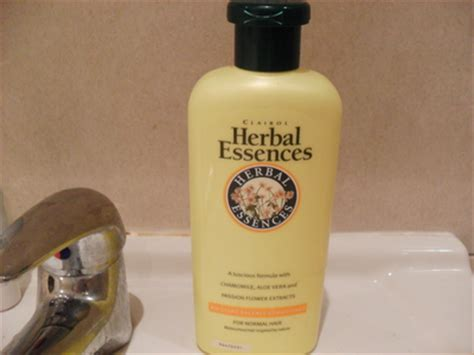 herbal essence the industry in which it exists picture 5