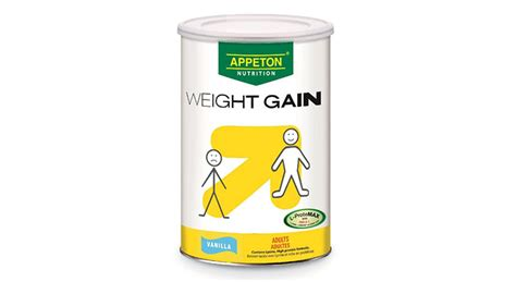 weight gain supplements in philippines picture 2