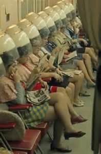 1960's hair salon picture 2