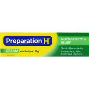 preparation h acne cream picture 6