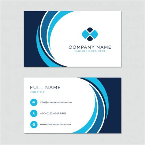 Free online business cards picture 6