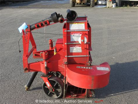 agrimetal model bw-300 picture 6