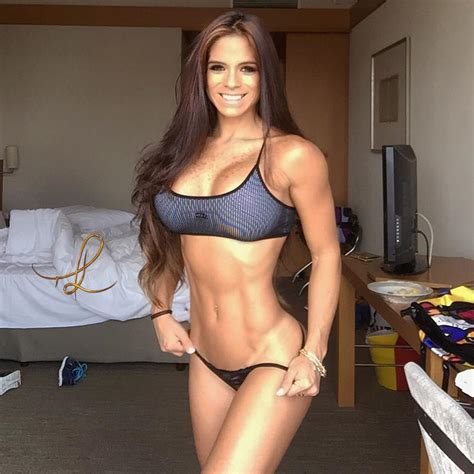 american muscle and fitness personal trainer picture 5