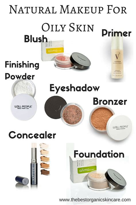 makeup for oily skin picture 11